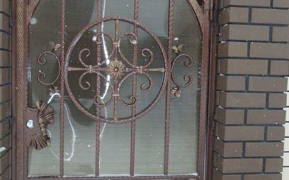 Ворота, калитки и заборы поселка Звездный
